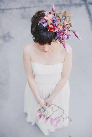Collection robes de mariée Atelier 2B © Studiohuit (37)
