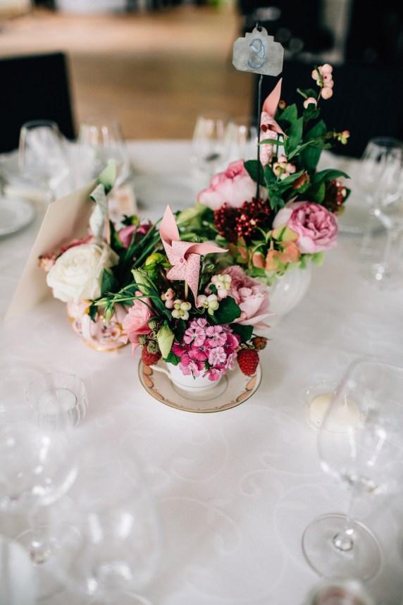 Pauline ♥ Ben – Un mariage franco-américain en mode Garden Party ©Pierre Atelier