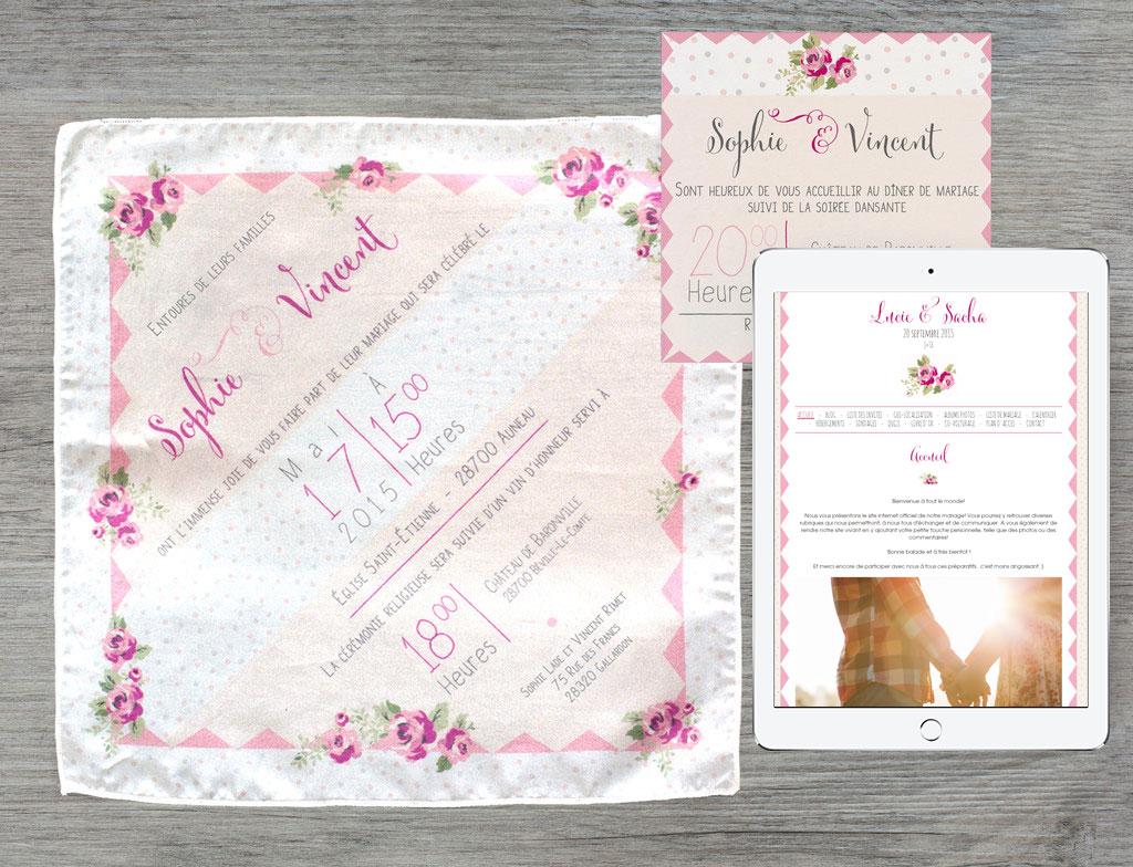 Concours - Gagne ton blog de mariage personnalisé - Petit Mariage Entre Amis X Instants Tissés | La Mariée Sous Les Etoiles
