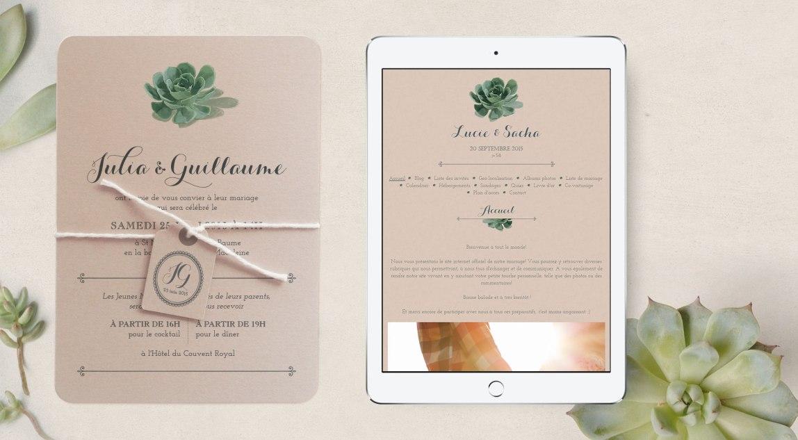 Concours - Gagne ton blog de mariage personnalisé - Petit Mariage Entre Amis X Nabefabric | La Mariée Sous Les Etoiles