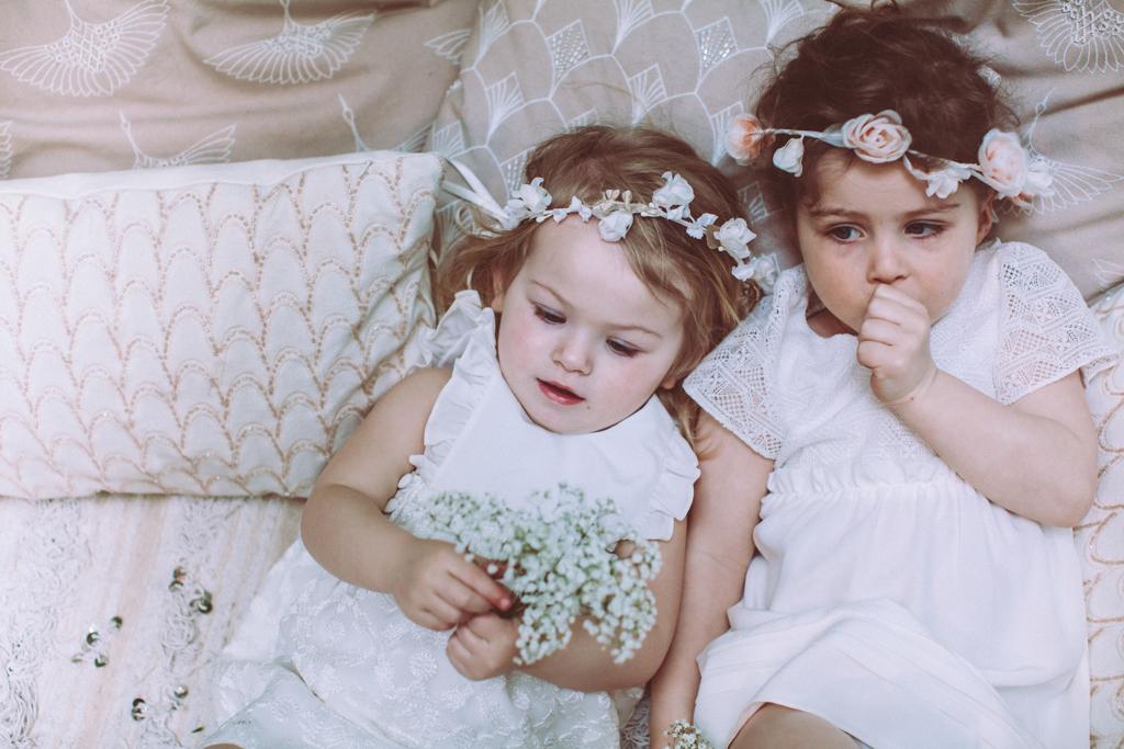 Babyfolk la collection capsule Lorafolk pour petites filles d'honneur - Crédit Laurence Revol - Blog La Mariée Sous Les Etoiles 13
