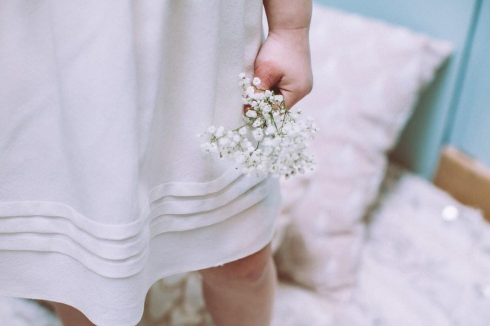 Babyfolk la collection capsule Lorafolk pour petites filles d'honneur - Crédit Laurence Revol - Blog La Mariée Sous Les Etoiles 16