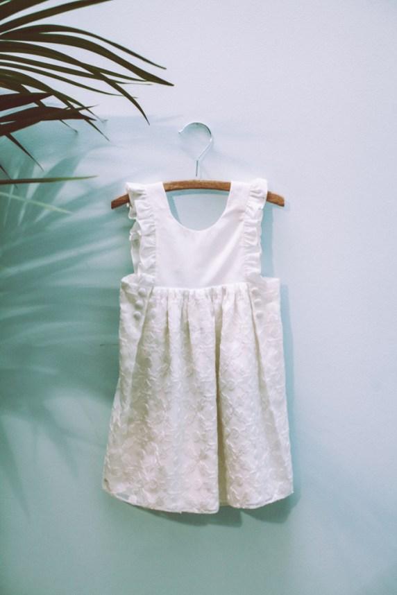 Babyfolk la collection capsule Lorafolk pour petites filles d'honneur - Crédit Laurence Revol - Blog La Mariée Sous Les Etoiles 19