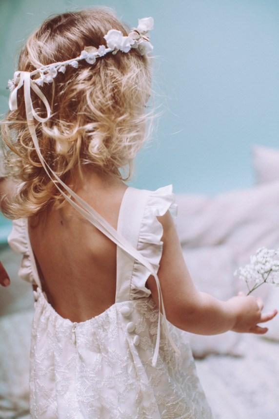 Babyfolk la collection capsule Lorafolk pour petites filles d'honneur - Crédit Laurence Revol - Blog La Mariée Sous Les Etoiles 24