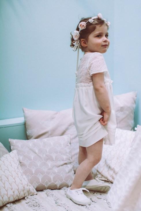 Babyfolk la collection capsule Lorafolk pour petites filles d'honneur - Crédit Laurence Revol - Blog La Mariée Sous Les Etoiles 26