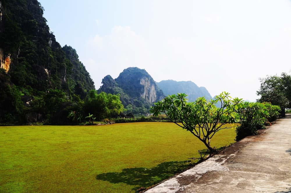Carnet de voyage au Vietnam - Récit & Photographies - crédit Marine Monteils