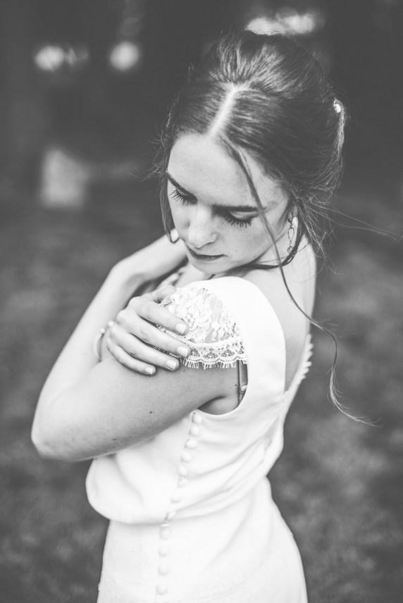 Chloé ♥ Benjamin • un mariage champêtre et élégant   Yoann Pallier   Blog La Mariée Sous Les Etoiles