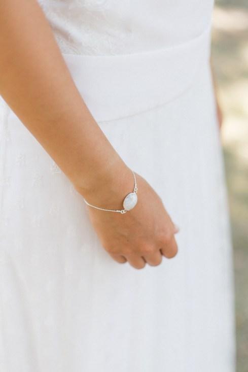 Sweet Romance - Nouvelle collection 2017 L'Atelier de Sylvie, bijoux et accessoires de mariage   Lena G. Photography   Blog La Mariée Sous Les Etoiles