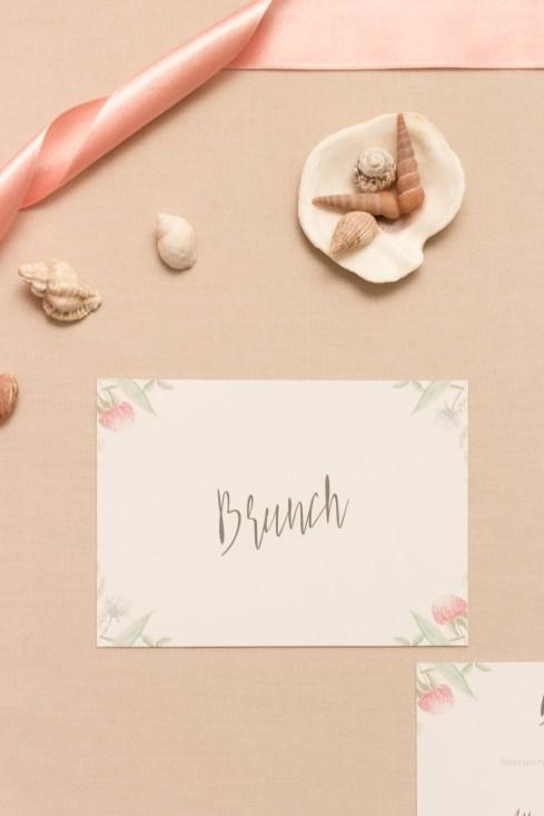 Papeterie Mariage Collection bohème pour de délicates invitations mariage_Make My Wed_Djerba_Tunisie (17)