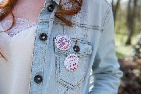 Shooting d'inspi mariage boho denim dans la forêt bordelaise blondie confettis (16)