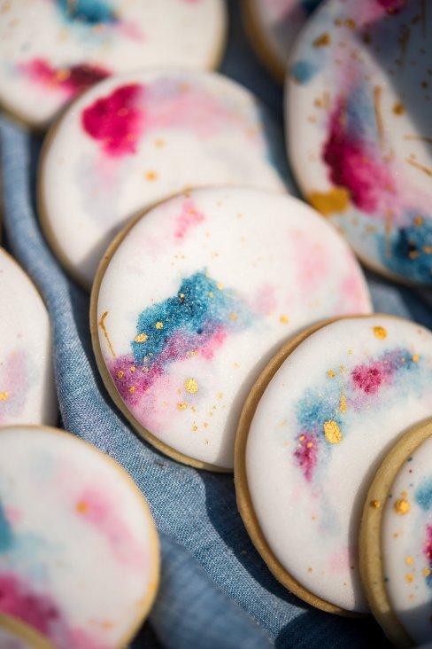 Shooting d'inspi mariage boho denim dans la forêt bordelaise blondie confettis (5)
