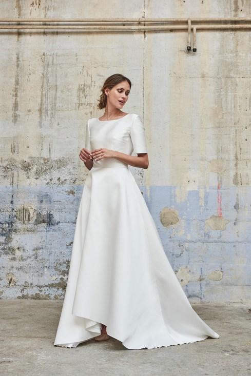 Nouvelle Collection Robes de Mariée 2018 Maison Floret-10
