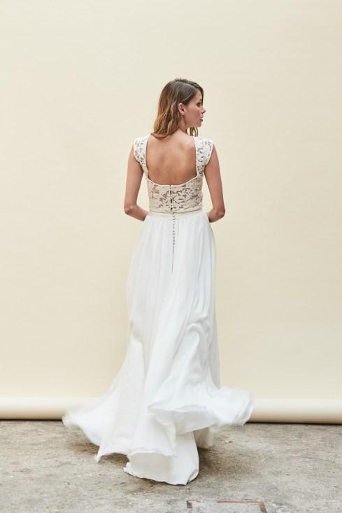 Nouvelle Collection Robes de Mariée 2018 Maison Floret-35
