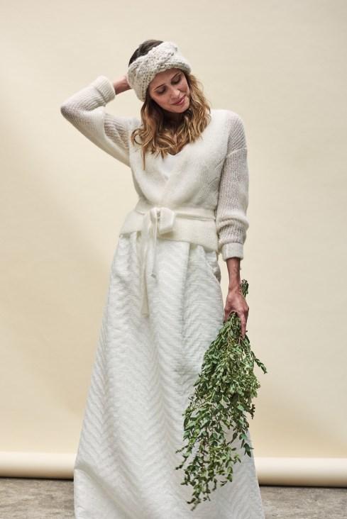 Nouvelle Collection Robes de Mariée 2018 Maison Floret-4