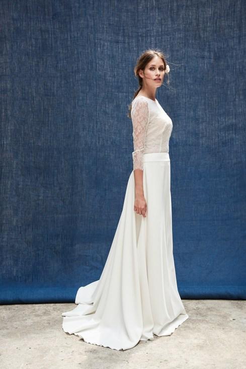 Nouvelle Collection Robes de Mariée 2018 Maison Floret-7