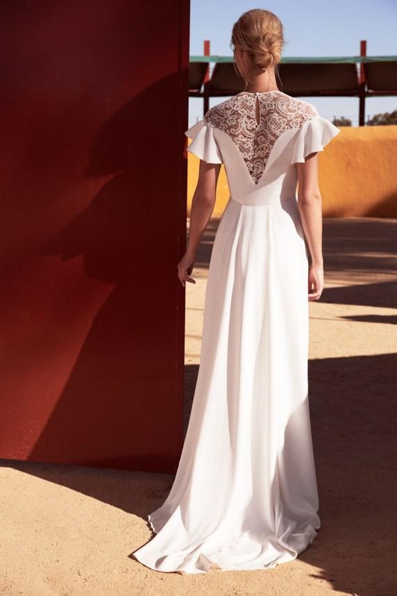 Nouvelle collection 2018 de robes de mariee Margaux Tardits (12)