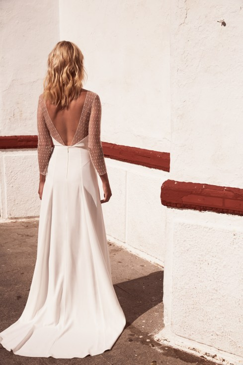 Nouvelle collection 2018 de robes de mariee Margaux Tardits (13)