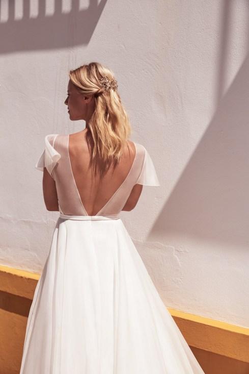 Nouvelle collection 2018 de robes de mariee Margaux Tardits (20)