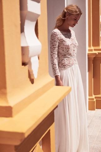 Nouvelle collection 2018 de robes de mariee Margaux Tardits (9)