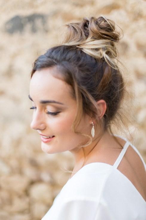 Latelier de Sylvie Bijoux accessoires mariee collection 2018 Credit Lena G Photography-25