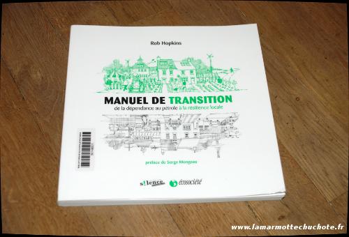 Manuel de transition - Rob Hopkins