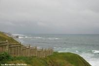 Le sentier du littoral à Saint Jean de Luz