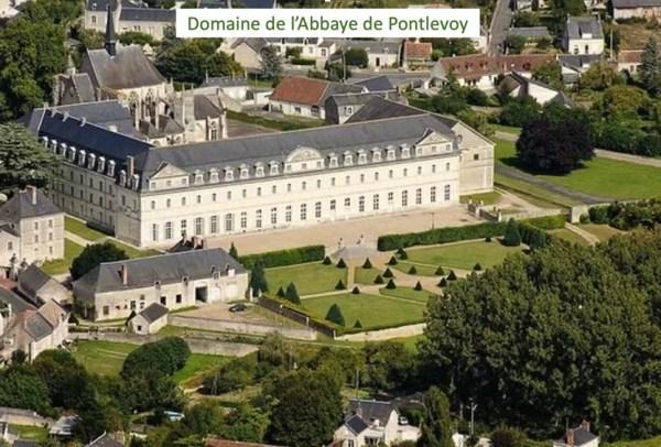 LaMaugerieULM-Autogire- Domaine de L'abbaye de Pontlevoy