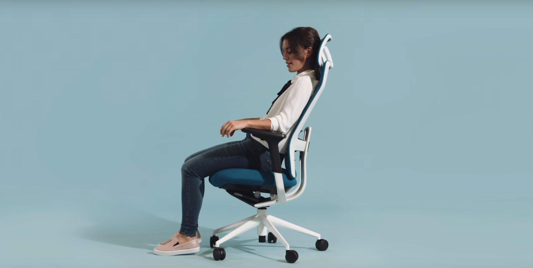 Cundo utilizar sillas de oficina reclinables