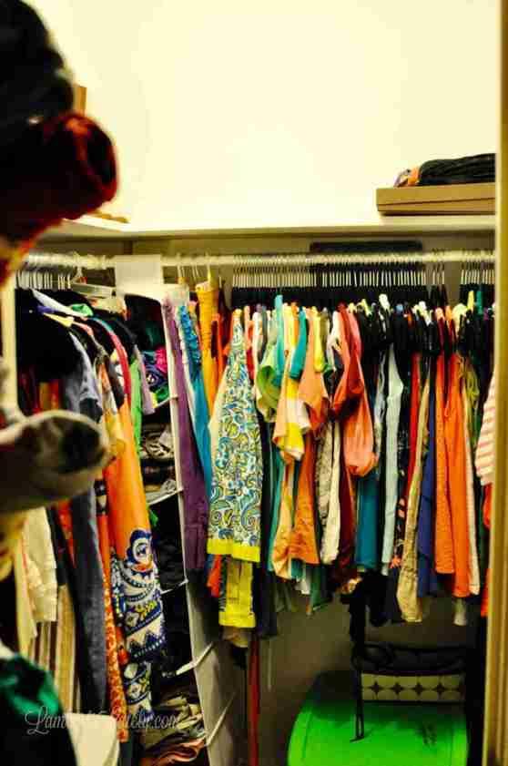 Small Closet Organization Tips and Tricks || Bedroom Organizing Hacks || Small Space Ideas DIY