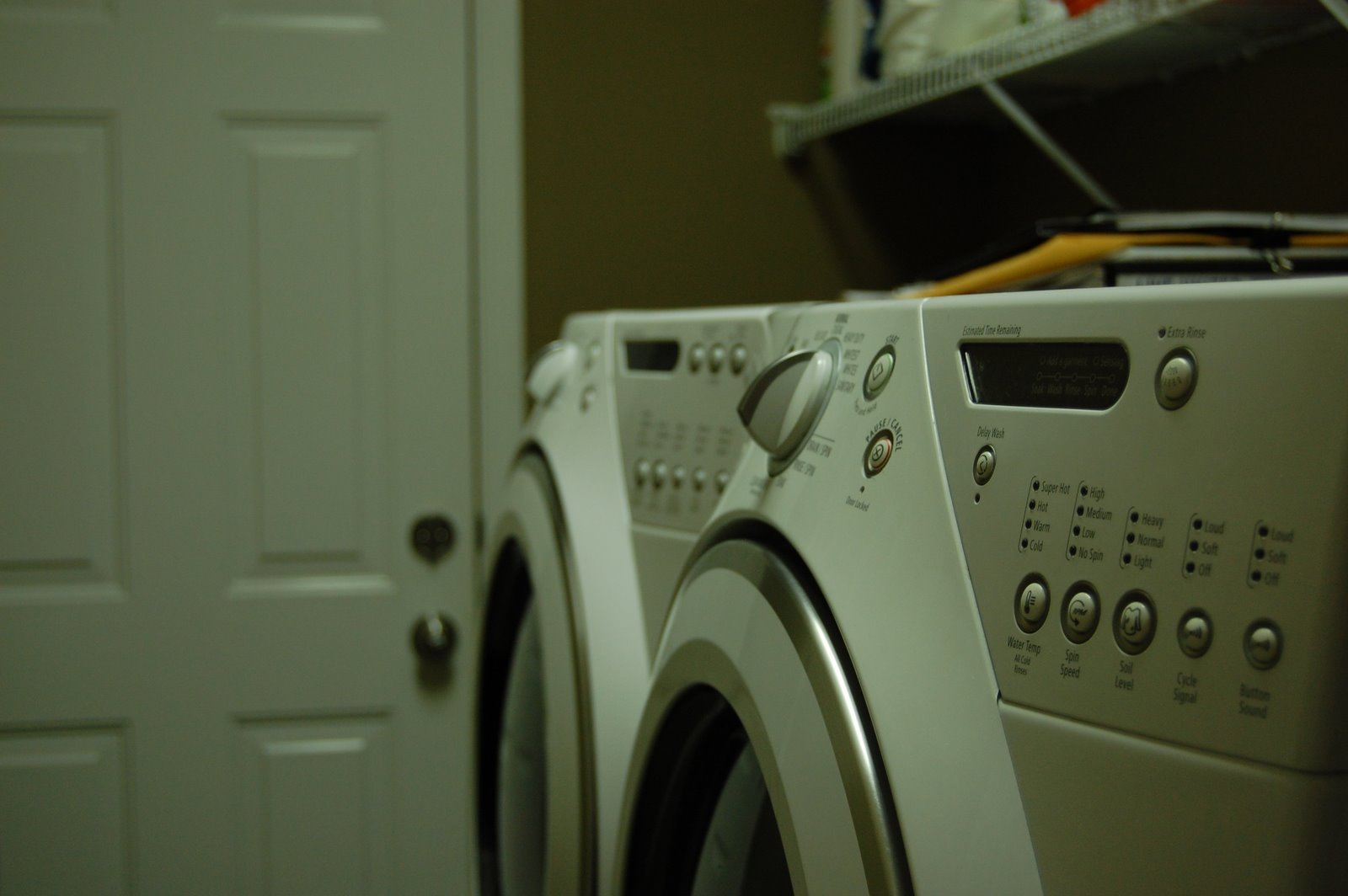Show Us Your Life - Laundry Room/Spare Rooms | Lamberts Lately