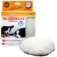 Mother's Comfort Heartbeat Pillow | Lambert Vet Supply