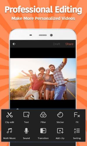 Aplikasi Edit Video Android Terbaik