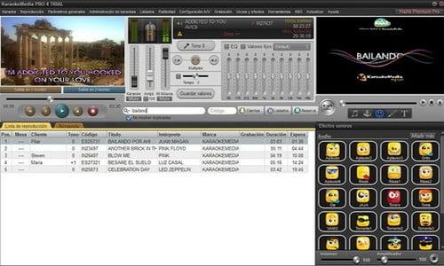 Aplikasi Waloke Untuk Karaoke