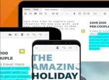 Cara Membuka File PDF di Android