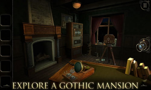 Game HD Offline The Room Three Android