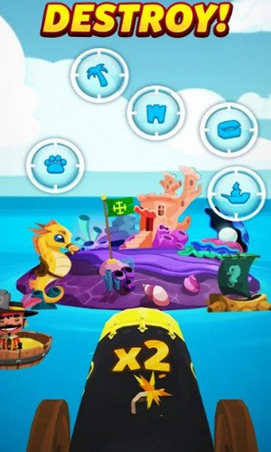 Game Android One Piece