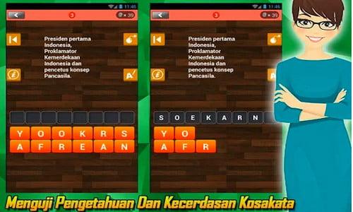 game mengasah otak kanan dan kiri