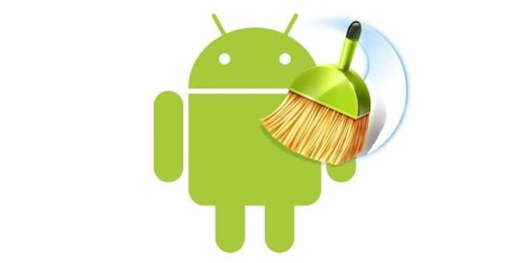 Memori Penuh penyebab game lag di android