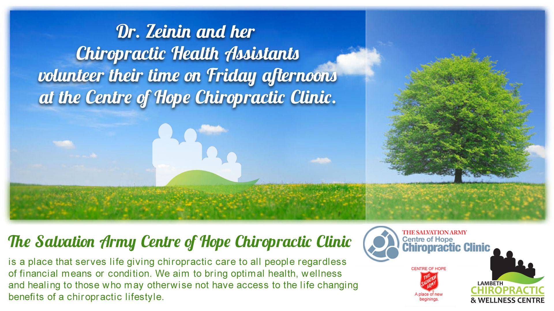 Lambeth Chiropractic Wellness Centre