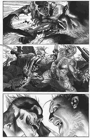 Simone Bianchi  Lambiek Comiclopedia