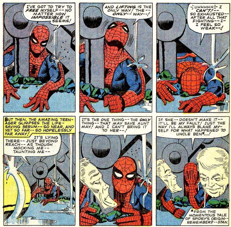 Steve Ditko - Lambiek Comiclopedia