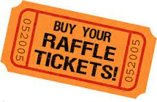 Feeling Lucky? Buy Your Raffle Tickets Now!