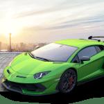 Lamborghini Aventador Svj Lamborghini Com