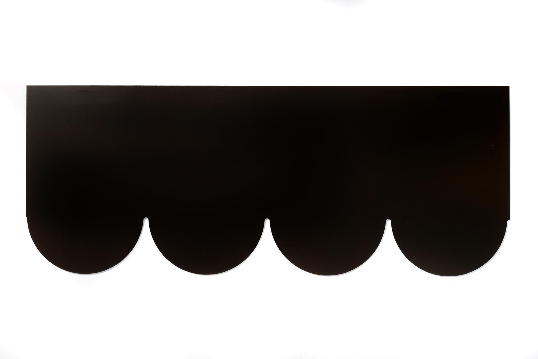 Cache Coffre Pour Volet Roulant Exterieur Lambrequin Design Lambrequin Patrimoine