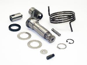 Lambretta Kickstart shaft kit (set) Gp, includes shaft