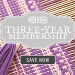 Savings Club Membership 3 Years