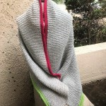 Travel Shawl