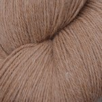 100% Alpaca Yarn - Mushroom