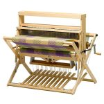 Mighty Wolf Floor Loom
