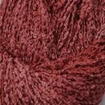 Hand-dyed 100% Silk Bouclé - Gerbera Brown Bouclé